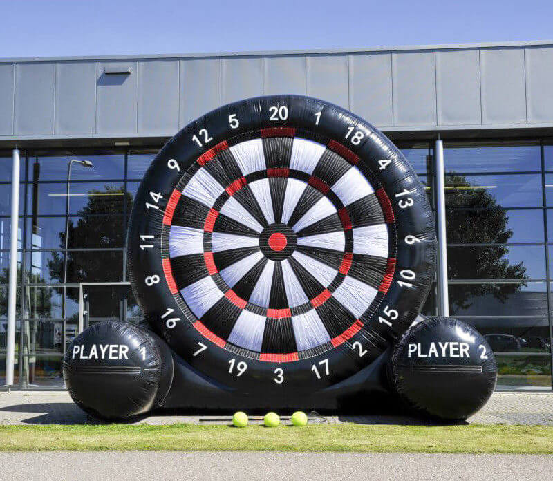 Giant (3m) Inflatable Darts Target